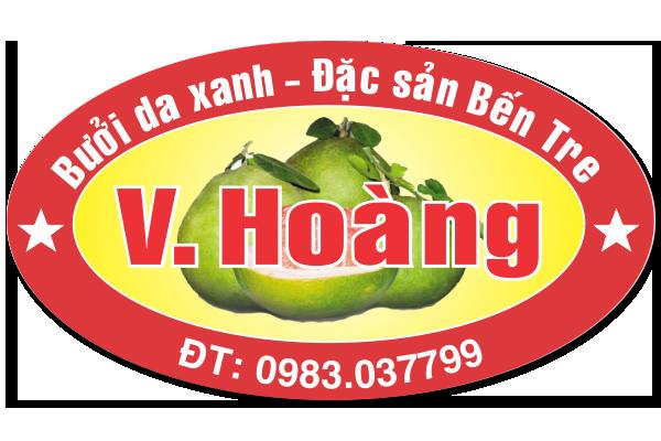 Vựa trái cây Văn Hoàng